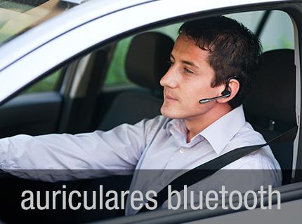 Auriculares Manos Libres Bluetooth para teléfono móvil