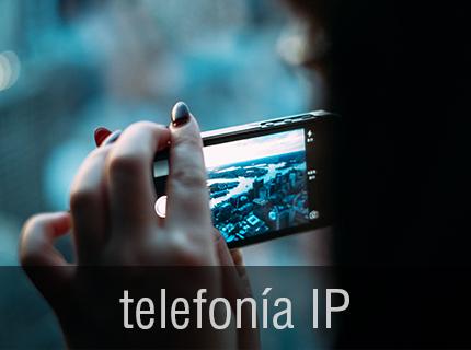 TELEFONÍA IP - Instalacion lineas SIP: ahorrese la cuota de linea fisica. Voz IP: Hable por teléfono a través de Internet con la mejor calidad.