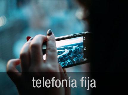TELEFONÍA Fija - Centralita tradicional, Centralita telefónica IP, Centralita telefónica virtual
